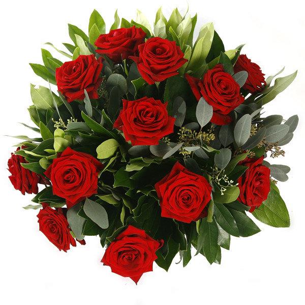 Moederdag > Rode rozen